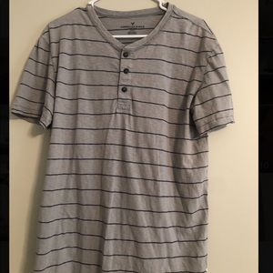 American Eagle Outfitters Shirts - Men's America eagle tee